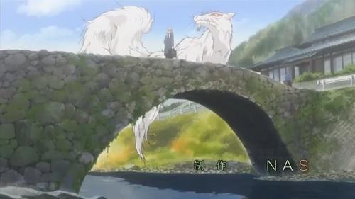 夏目友人帳聖地2期OP石橋