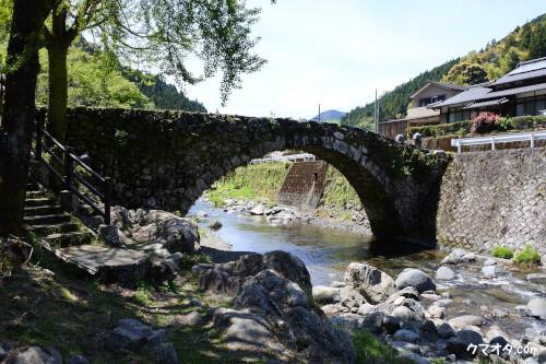 夏目友人帳聖地笠松橋階段