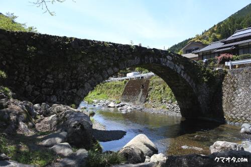 夏目友人帳聖地笠松橋